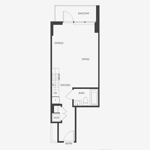 1108 Pendrell - A1
